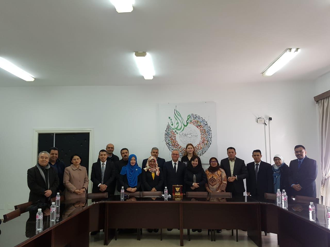 Kunker Tunisia 2019